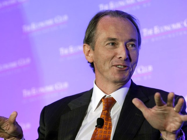 Morgan Stanley wants to roll out a 'cheat sheet' for financial advisers to help analyze news and data about portfolio holdings (MS)