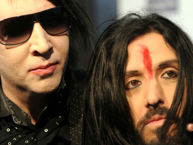 Marilyn Manson Bassist Twiggy Ramirez Accused of Rape and Domestic Violence by Musician Ex-Girlfriend