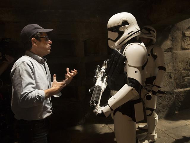 'Star Wars: Episode IX': J.J. Abrams on Billy Dee Williams & Wanting Fans to Feel Satisfied