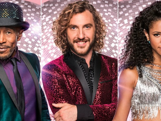 Strictly's three most controversial couples set to have 'awkward' showdown
