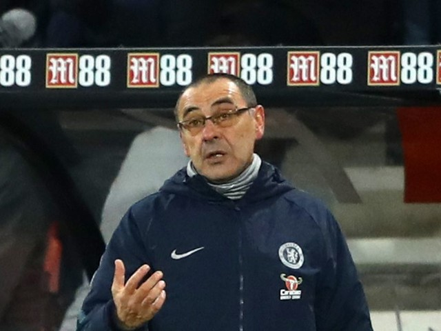 Sarri will not change his approach no matter what, but wants the time that Pep, Klopp got