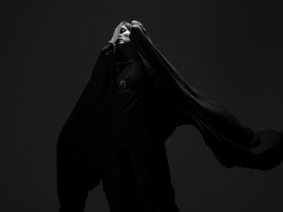 Zola Jesus shares new track 'Soak' and announces UK tour dates