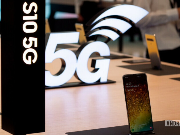 5G isn't available in most markets yet, but Samsung is starting work on 6G