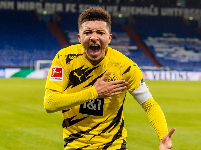 Sancho gives Solskjaer two things he wants in Man United philosophy