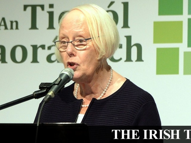 Committee on abortion to hear from Laffoy at first meeting