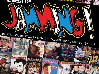 The Best of Jamming by Tony Fletcher – book review