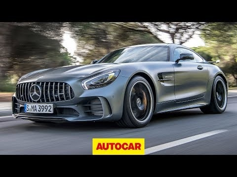 2018 Mercedes-AMG GT R - Does AMG's 911 GT3 rival set a new benchmark?