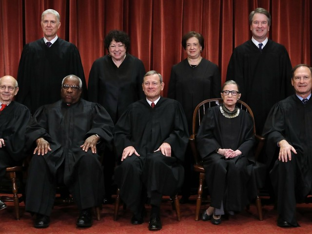 US election: what is Supreme Court packing - and will Joe Biden do it?