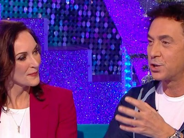 Strictly's Bruno Tonioli reveals who inspires him in adorable confession