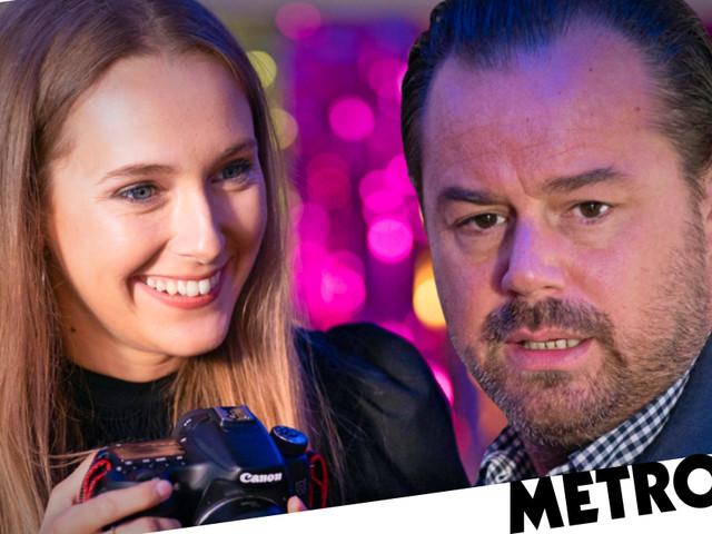 EastEnders spoilers: Frankie Lewis is Mick Carter's secret daughter in huge twist?