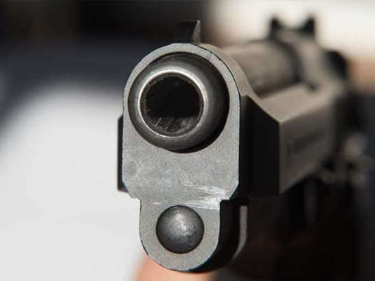 23-Year-Old Arrested For Firing In Air In Delhi's Dwarka