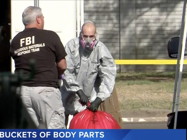 A former 'body broker' has a surprising theory for why FBI agents found a person's head sewn onto a different torso in an Arizona body-donation center