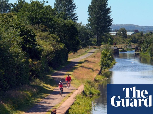 UK weather: heatwave to come after storm and gales
