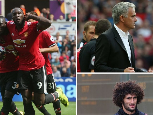 Manchester United news and transfer rumours LIVE Romelu Lukaku updates and Everton build up
