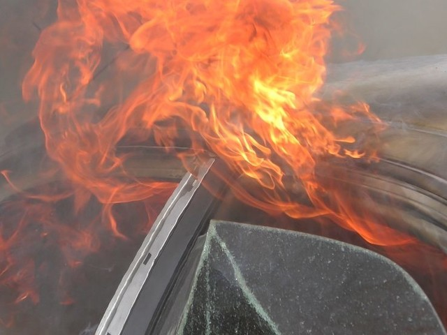 BEV Fires Encourage China to Get Serious About Battery Safety, Vehicle Monitoring