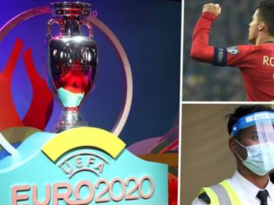 Euro 2020: Will 2021 finals be postponed or cancelled?