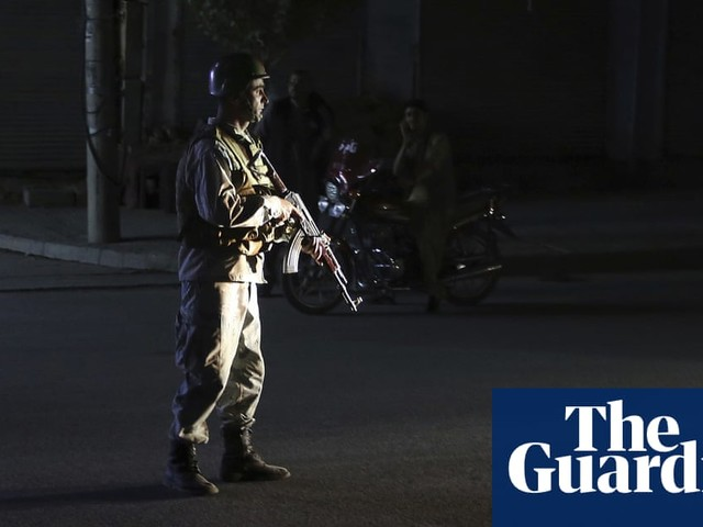 Dozens feared dead or wounded after Afghan wedding hall blast
