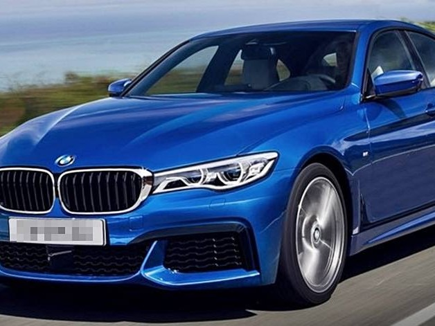 2019 BMW 3 Series to be lighter, more aggressive on the outside