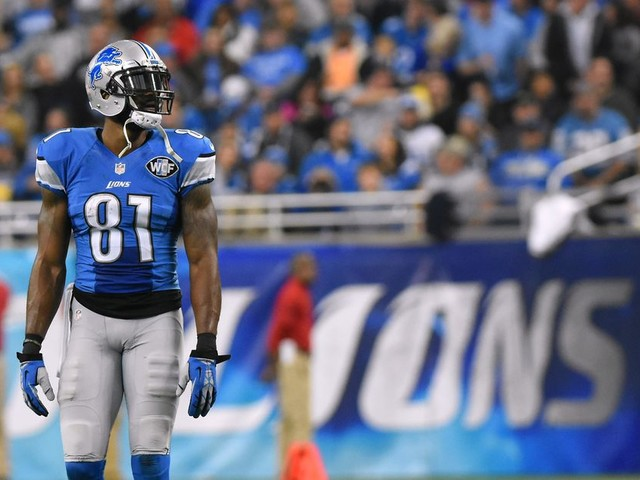 Calvin Johnson's beef with the Lions, and his $1.6M demand, explained