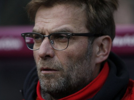 Klopp feels heat as Liverpool eye group phase
