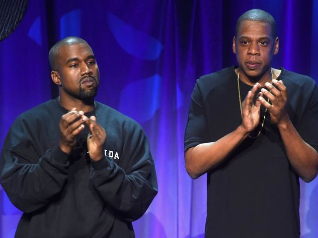 Kanye West Reportedly Leaves Tidal (Over Money, Not Jay-Z's New Album)
