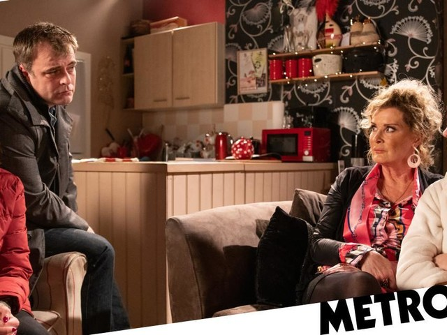 Coronation Street spoilers: Steve and Tracy McDonald reveal shock plan to deal with Amy Barlow's teenage pregnancy
