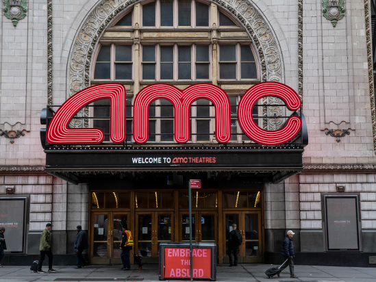 AMC Theatres Won't Book Universal Movies Anymore After 'Trolls World Tour' VOD Release