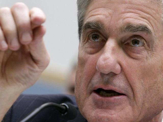 2 more Trump associates lawyer up as Mueller's investigation escalates