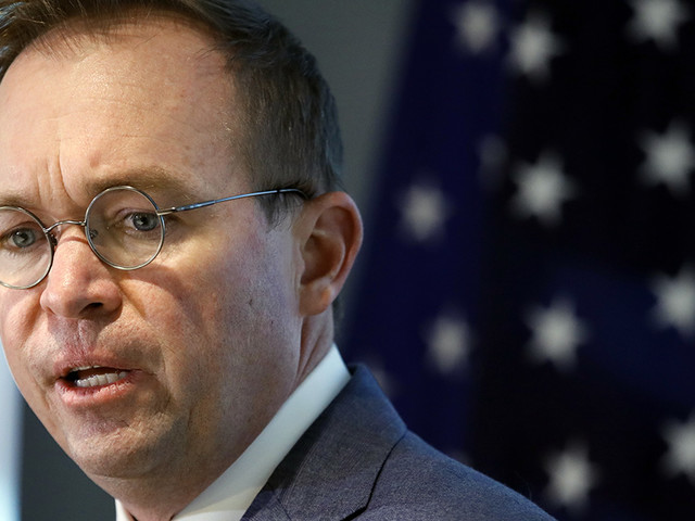 Mulvaney requests no funding for Consumer Financial Protection Bureau - Politico