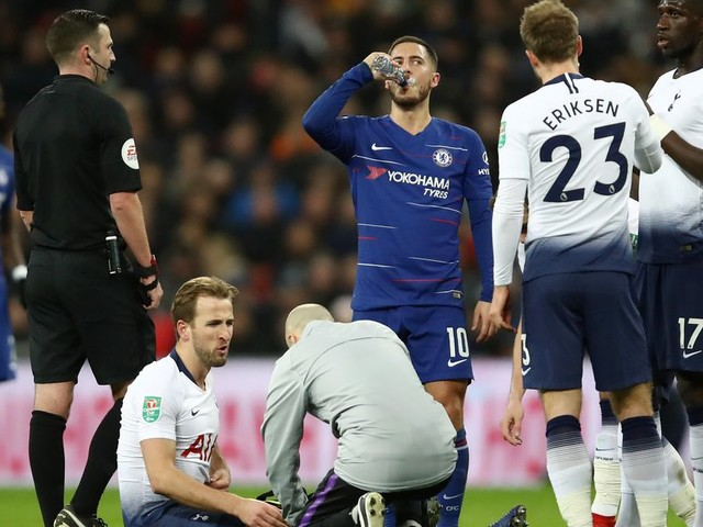 Fans' choice Chelsea lineup against Tottenham: Giroud and Hudson-Odoi to the rescue?