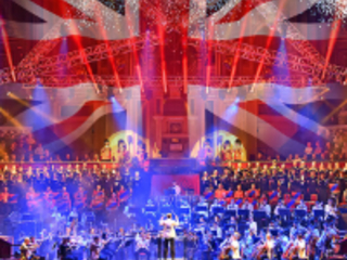 Classical Spectacular To Take Over London's Royal Albert Hall In November