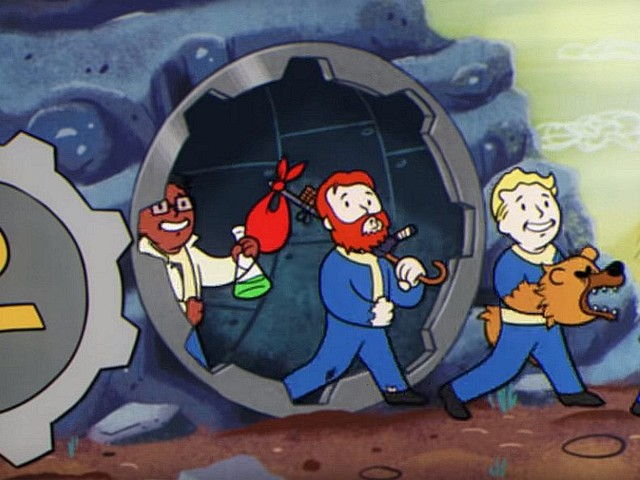 Fallout 76 perks: Mysterious Stranger, Bear Arms, Green Thumb – all the perks revealed so far