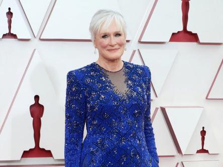 Glenn Close hates being branded a 'loser' despite Oscar snub