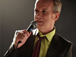 Frank Skinner Adds Dublin Date To Showbiz Tour