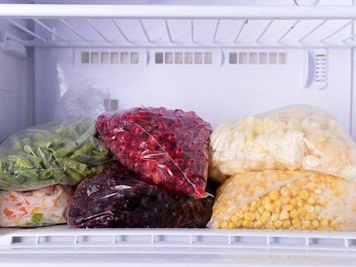 Good Housekeeping reveals how long to keep food in freezer