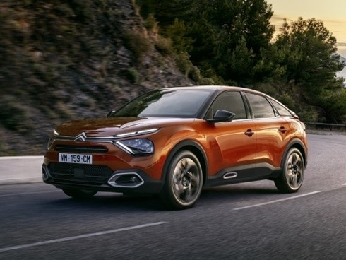Electric fleets could cut congestion charge by £17m, says Citroen
