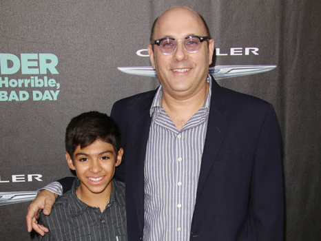 Willie Garson's Son: Everything To Know About The Actor's Kid After 'SATC' Star's Death