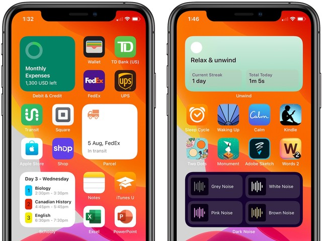 8 Third-Party Home Screen Widgets That You Can Try Out Now on iOS 14