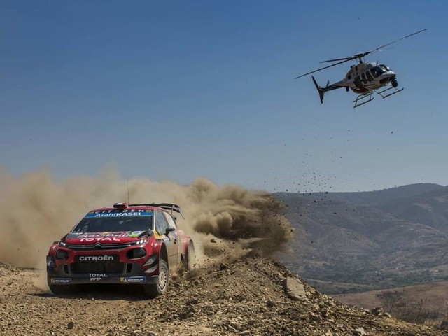 Racing lines: World Rally is the most unpredictable championship