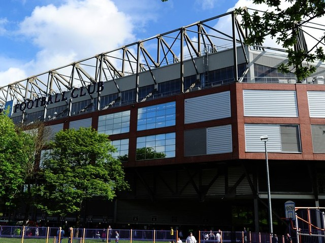 Club are trying to complete this Aston Villa transfer- reports