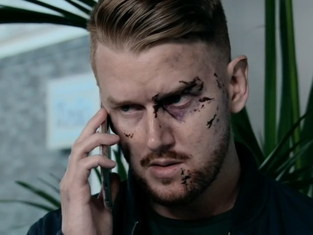 Coronation Street's new villain Gary Windass will go down a 'dark path' as he struggles to cover up his guilt in roof collapse – but will come back fighting, says actor Mikey North