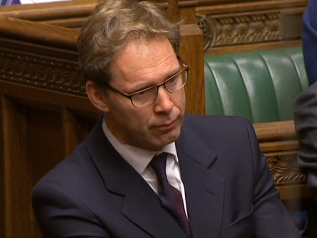 Defence Minister Tobias Ellwood 'Prepared To Resign If Army Cuts Are Imposed'