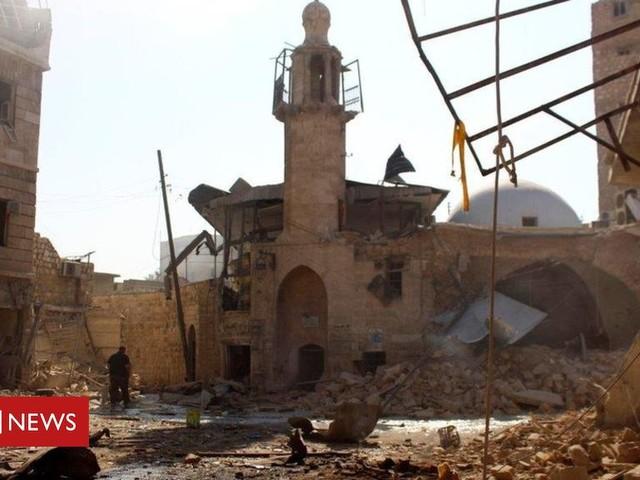 Syrian universities weakened by 'brain-drain', says report