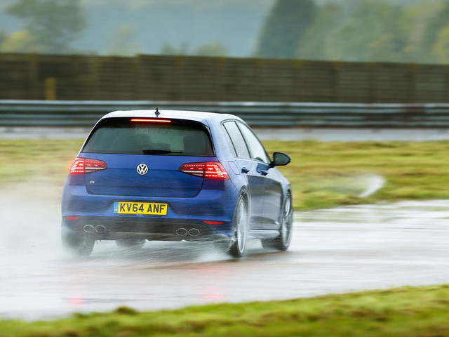 Nearly-new buying guide: Volkswagen Golf R