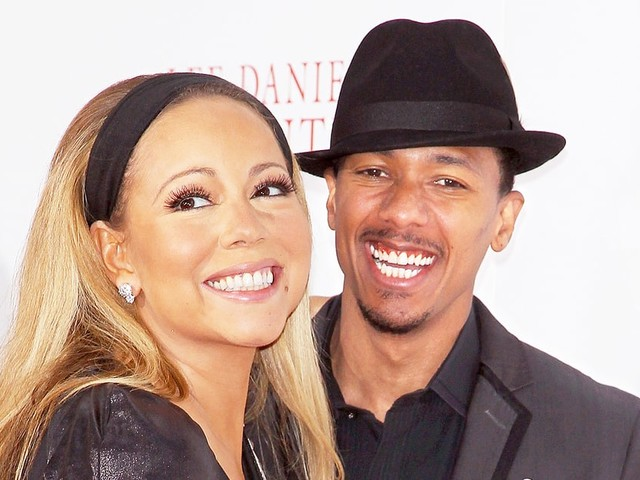 Nick Cannon Reveals the 'Most Diva' Thing Mariah Carey's Ever Done