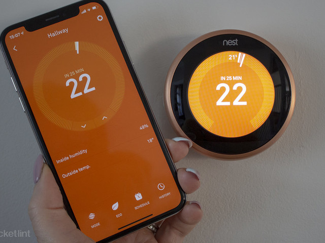 Google Nest Thermostat tips and tricks: Get the most out of your learning thermostat
