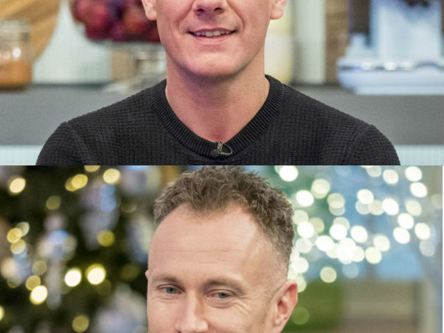 Dancing On Ice star Antony Cotton HITS BACK at James Jordan after online spat gets personal