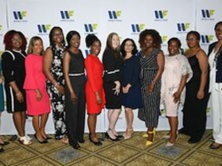 Katie Couric Honored at The 9th Annual Elly Awards