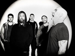The Damned Things Return With New Bassist Dan Andriano, New Track And Details Of New LP