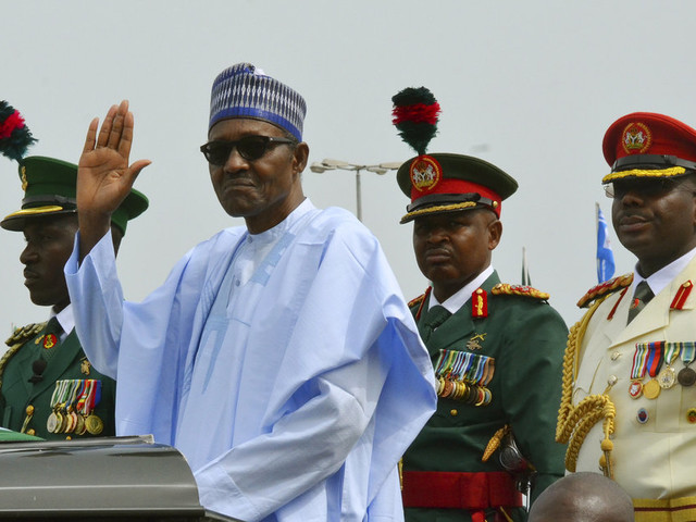 Nigeria's President Denies Rumours He Died And Was Replaced By A Sudanese Clone